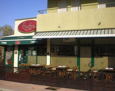 Restoran Sofra