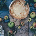 klasična pita od jabuka