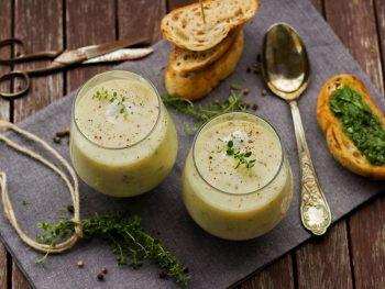 krem juha od cvjetače