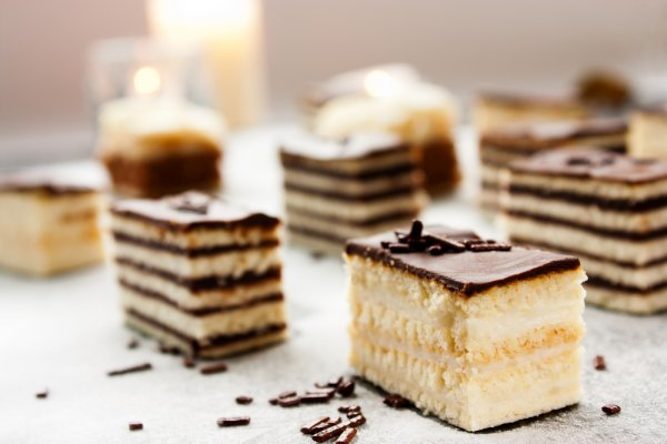 kremasti kolači