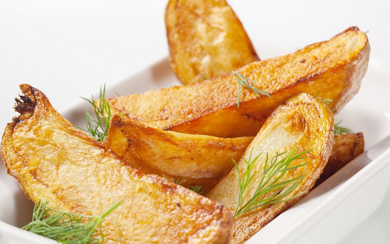 krumpir iz pećnice