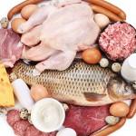 Proteinska dijeta i recepti