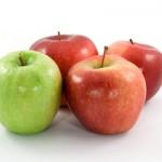 Pikantni umak od jabuka
