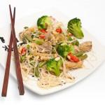 Kineska kuhinja, bogatstvo začina