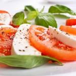 Caprese salata, ukusno i osvježavajuće jelo