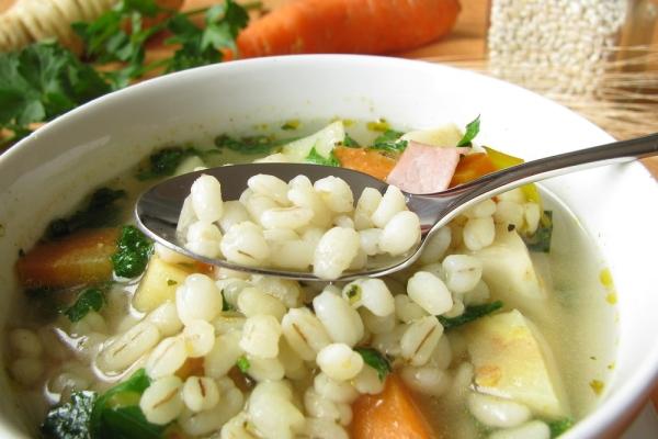 juha od ječma