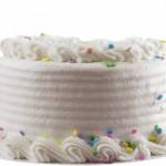 Bijela torta sa marakujom