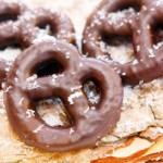 Čokoladni pereci