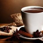 Kakao s kokosom