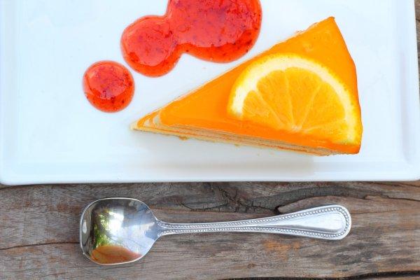 torta od naranci