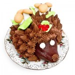 jez torta