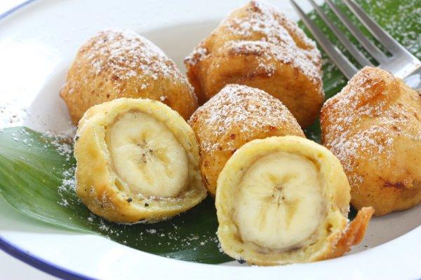pohane banane