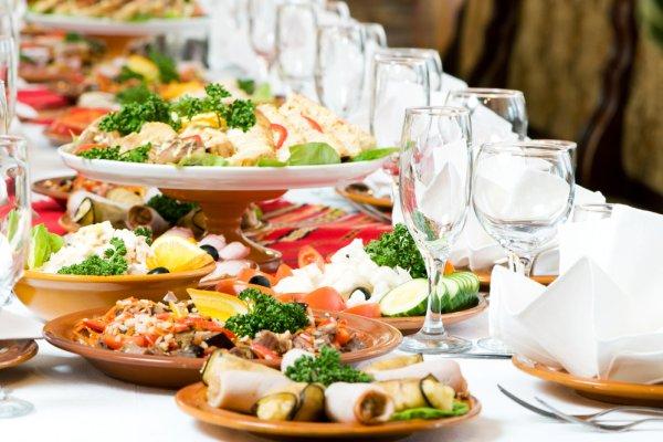 hrana iz cateringa