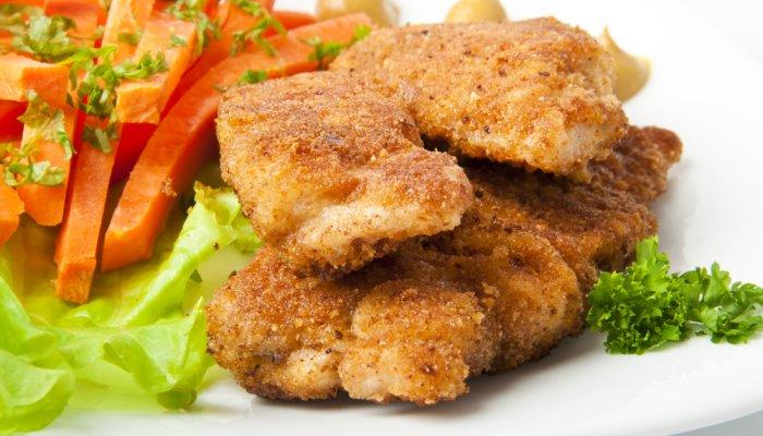pohana piletina