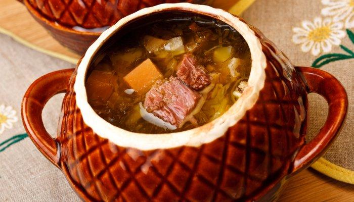 ruska juha