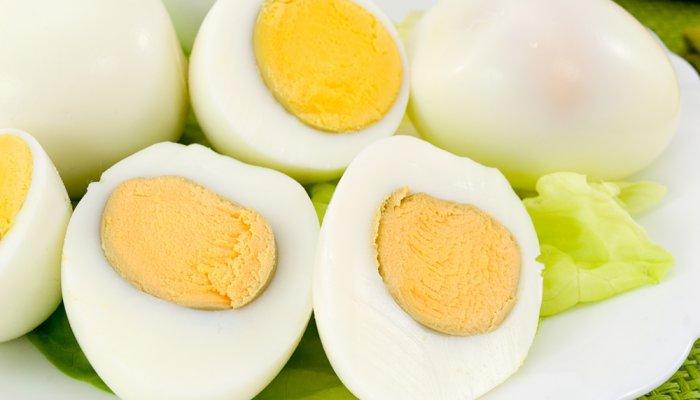 tvrdo kuhana jaja