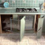 Kako se riješiti mirisa u kuhinji