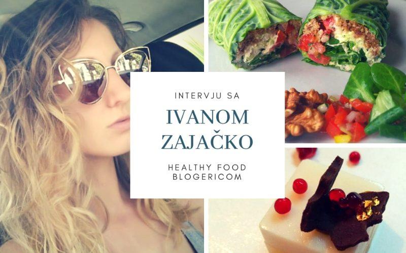 Intervju s Ivanom Zajacko naslovna slika