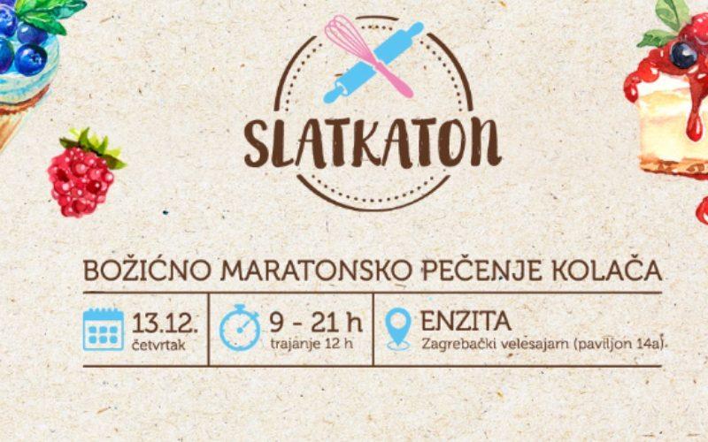 slatkaton bozicno maratonsko pecenje kolaca