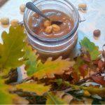 zdravi nougat namaz od ljesnjaka