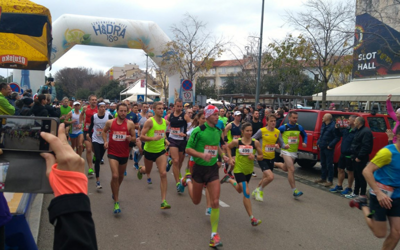 adria advent marathon