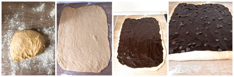 cokoladna babka priprema