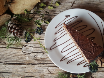 Cokoladna torta od maka