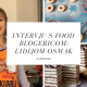 intervju s food blogericom lidijom osmak