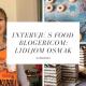 intervju s food blogericom lidijom osmak