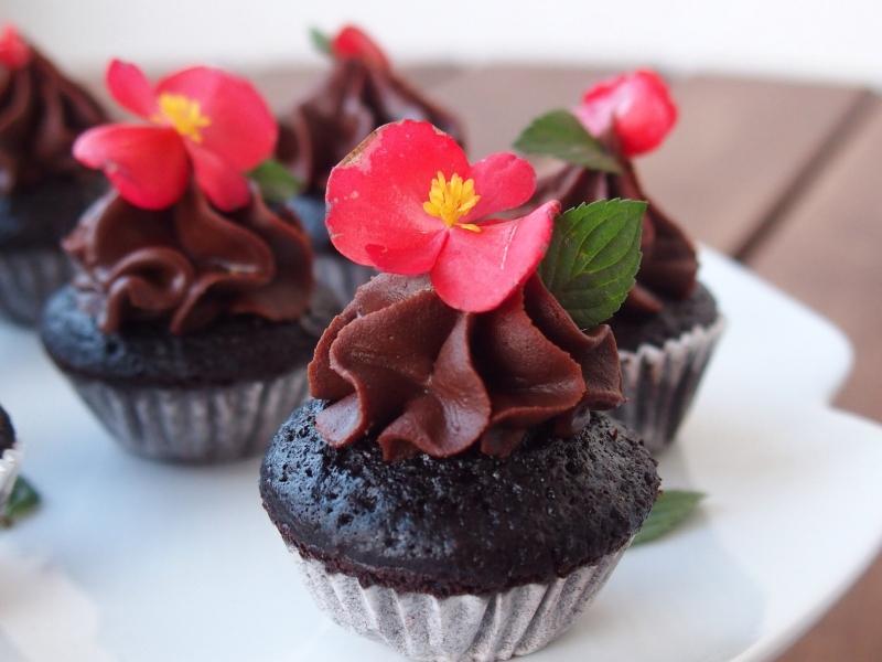 cokoladni cupcakes
