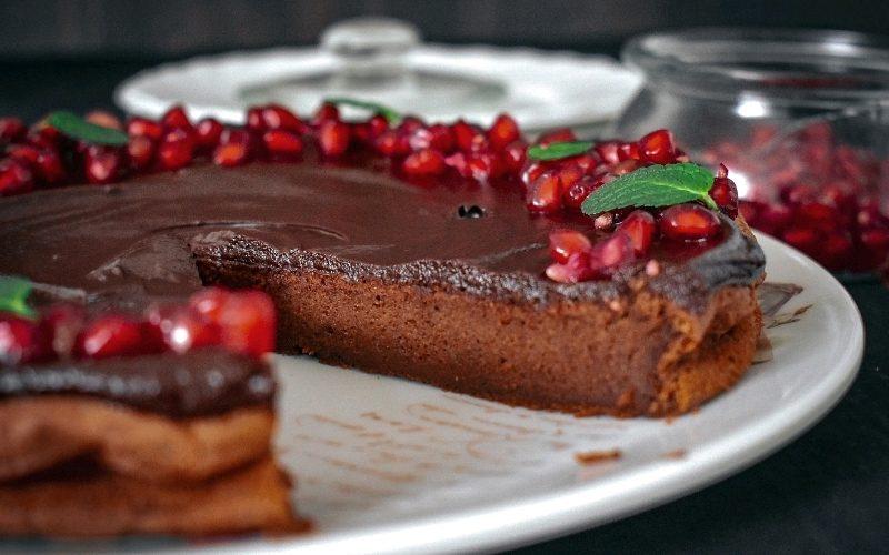 Čokoladni kolac