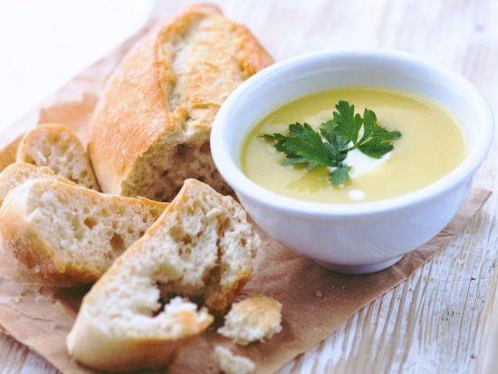 juha od karfiola