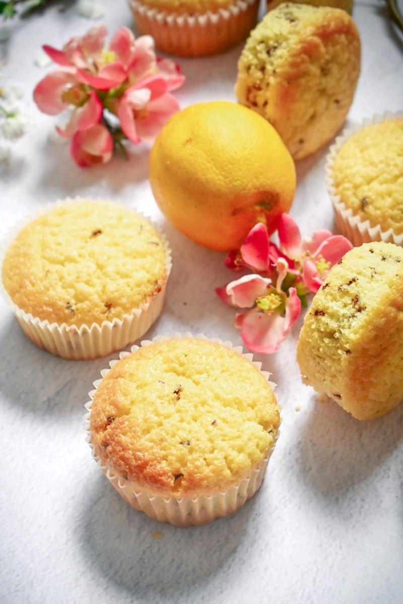 Muffini s limunom