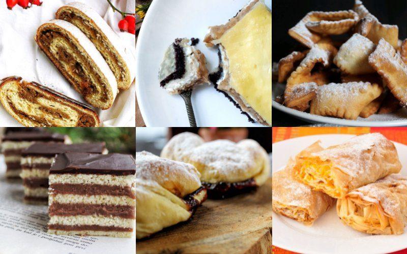 tradicionalni hrvatski kolači