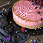 torta od malina i čokolade