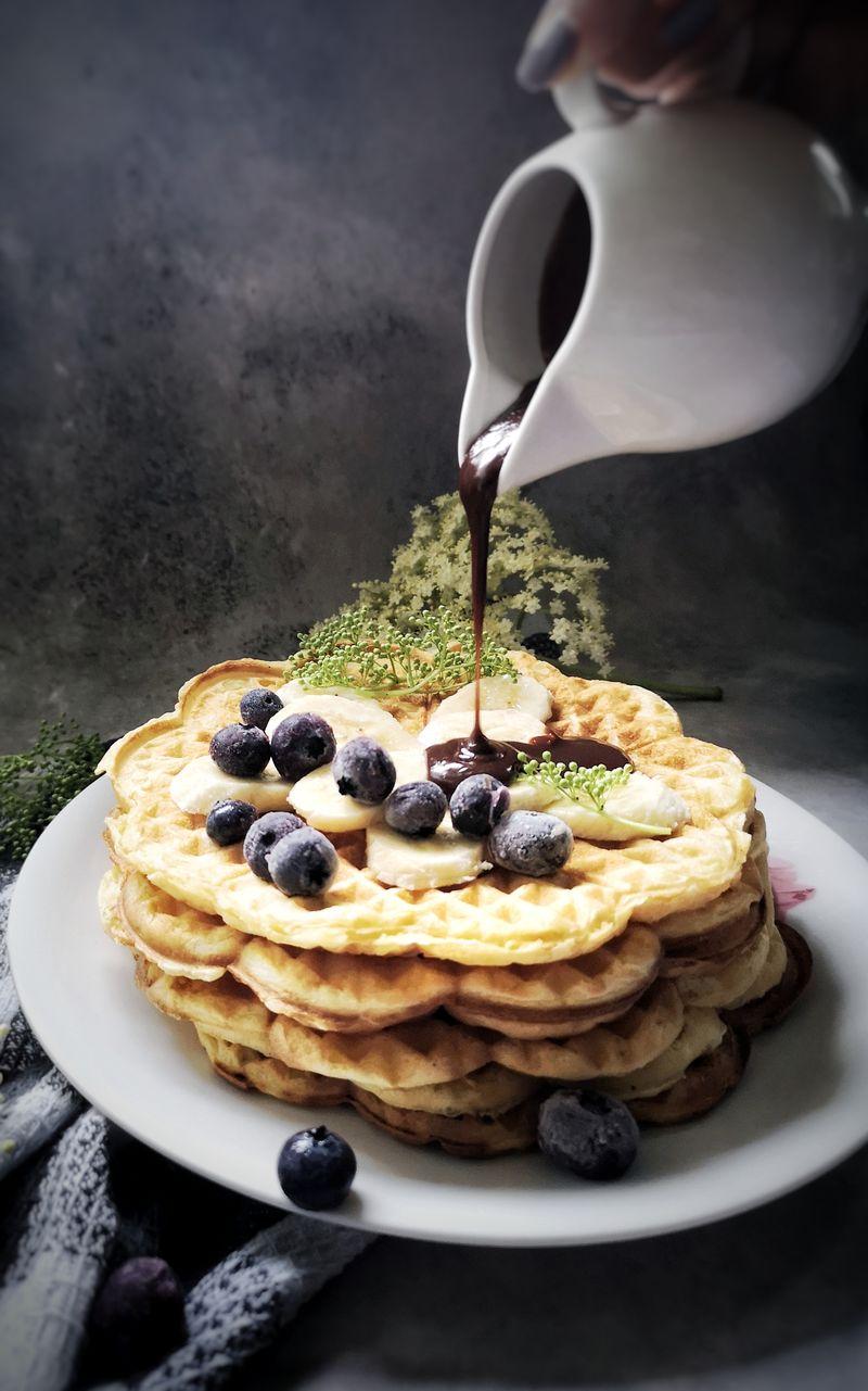 klasične waffle