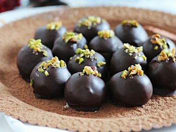 čokoladni truffles