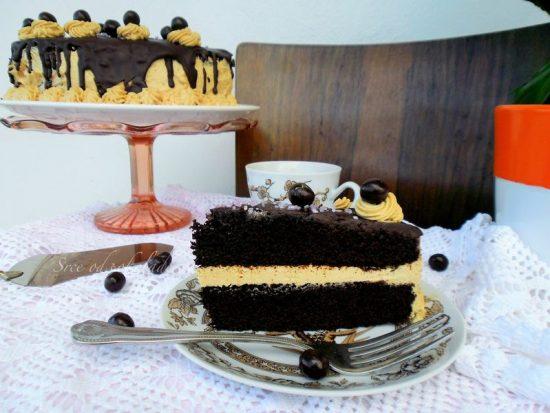 kikiriki kakao torta